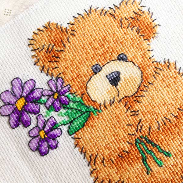 Favourites cross stitch patterns by Lucie Heaton Cross Stitch Designs