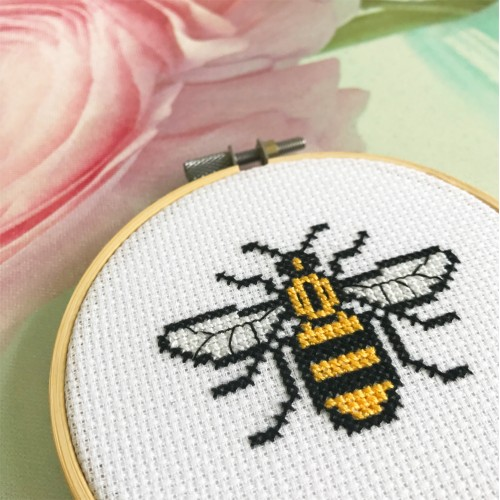Charity cross stitch patterns by Lucie Heaton Cross Stitch Designs
