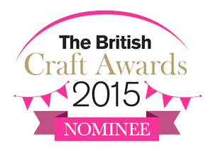British Craft Awards 2015 Nominee