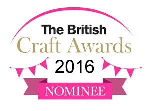 British Craft Awards 2016 Nominee