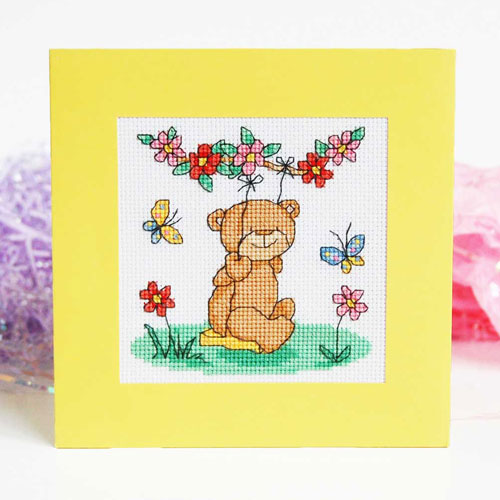FREE cross stitch patterns by Lucie Heaton Cross Stitch Designs