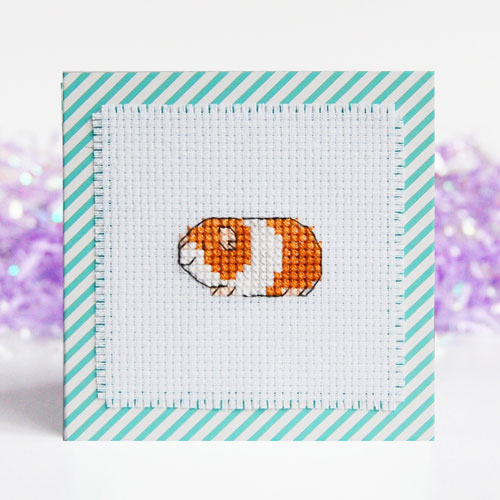 Motif library cross stitch patterns by Lucie Heaton Cross Stitch Designs