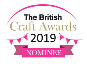 British Craft Awards 2019 Nominee